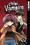 Chibi Vampire Volume 6