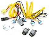 513yON%2BaHtL. SL160  Putco 239006HW Premium Automotive Lighting Wiring Heavy Duty Harness and Relay
