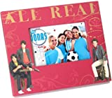 Disney Jonas Brother's 4 X 6 Picture Frame