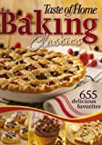 Baking Classics