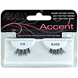 Ardell Accents Lashes #318 (Pack of 4)