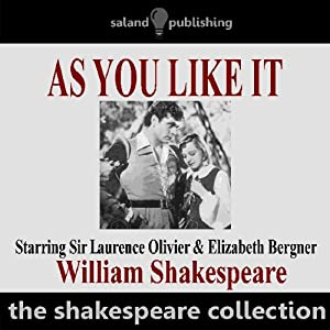 As You Like It (Dramatised) | [William Shakespeare]