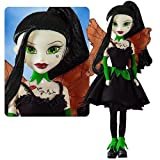 Olivia O'Lantern Exclusive 12 Inch BeGoths Doll - Series 7