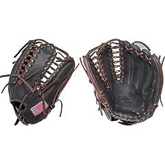 Buy Liberty Advanced Series La128Bmt 12 3 4-Inch Ball Glove by Worth