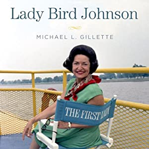 Lady Bird Johnson Audiobook