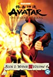 Avatar - Book 1: Water - Volume 4 [DVD]