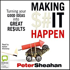 Making It Happen | [Peter Sheahan]