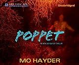 Mo Hayder Poppet (Jack Caffery Trillers)