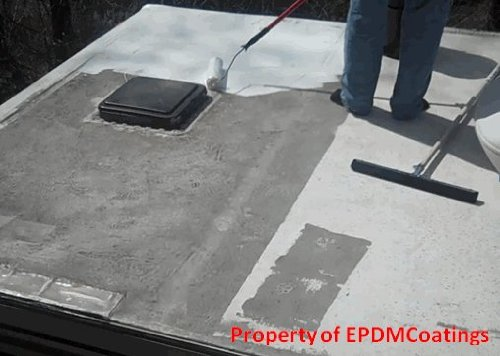 Roof Repair Rubber Rv Roof Repair Tape