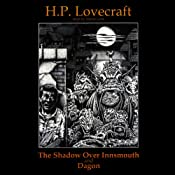 The Shadow Over Innsmouth and Dagon | [H. P. Lovecraft]