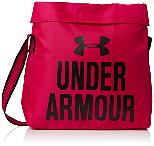 Under Armour Armour multi sport borsa donna Cross Body, Knock Out, 36 x 8 x 42 cm, 11 litri, 1275230