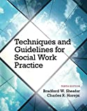 Techniques and Guidelines for Social Work Practice with Pearson eText -- Access Card Package (10th Edition)
