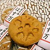 Amazon.co.jp郷土銘菓 はす万 1個