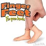 Finger Feet (Set of 5) Bulk