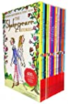 The Shakespeare Stories (Includes 16...