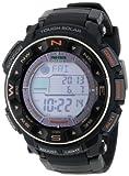 Casio Mens PRW2500-1 Pro-Trek Tough Solar Digital Sport Watch