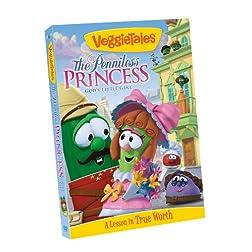 Veggie Tales: The Penniless Princess