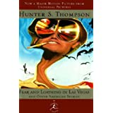 Fear and Loathing in Las Vegas and Other American Stories (Modern Library) ~ Ralph Steadman