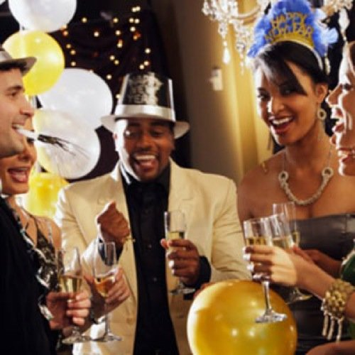Planning The Ultimate New Years Eve Party