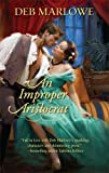 img - for An Improper Aristocrat (Harlequin Historical) book / textbook / text book