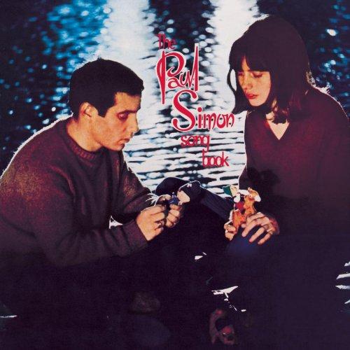 The Paul Simon Songbook artwork