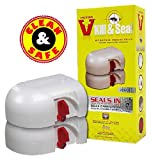 Victor Kill & Seal Mouse Trap 2 Pack - M265