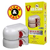 Victor Kill & Seal Mouse Trap 2 Pack - M265 ~ Victor