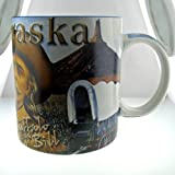 Nebraska Souvenir Mug