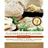 Flatbreads & Flavors: A Baker&#39;s Atlasby Jeffrey Alford
