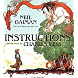 Instructionsby Neil Gaiman