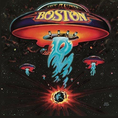 Boston - Boston (United Kingdom - Import)