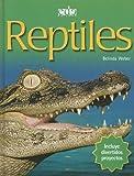 Reptiles (Coleccion Primeros Conocimientos de Ciencia) (Spanish Edition)