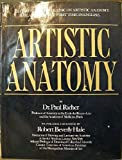 img - for Artistic Anatomy book / textbook / text book