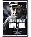 John Wayne Adventure Collection (3pk)