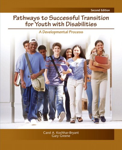 Pathways to Successful Transition for Youth with...