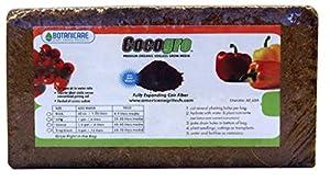 Botanicare Cocogro Coir Fiber Brick, 650gm
