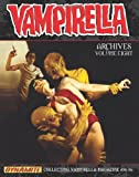 Vampirella Archives Volume 8 HC