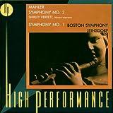 Symphony 3 & 1