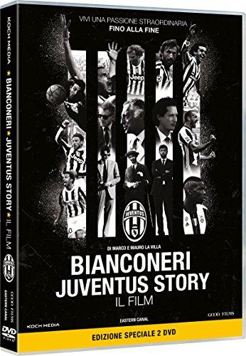 Bianconeri - Juventus Story (SE) (2 Dvd) [Italia]
