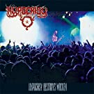 Hypocrisy Destroys Wacken 1998