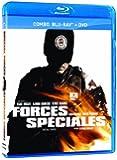 Forces Spéciales / Special Forces [Blu-ray + DVD] (Version française)
