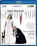 echange, troc  - Genoveva [Blu-ray]
