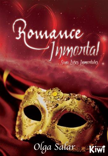 Romance Inmortal descarga pdf epub mobi fb2