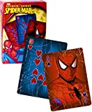 Marvel Spiderman Playing Cards By Bicycle