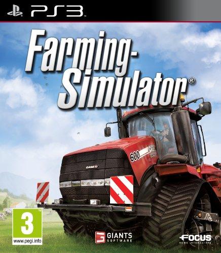 Farming Simulator 2013 Used (PS3)