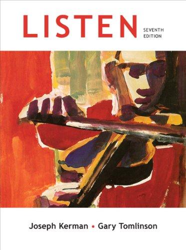 Listen, 7th edition