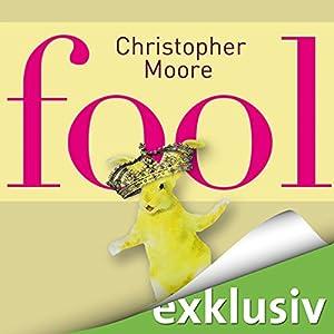 Fool Hörbuch