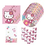 BBS 1181-01 - Tisch-Set Hello Kitty B...
