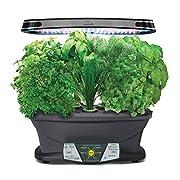 Miracle-Gro AeroGarden Extra LED Indoor Garden with Gourmet Herb Seed Pod Kit: Amazon.ca: Patio, Lawn & Garden