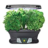 Miracle-Gro AeroGarden Extra LED Indoor Garden with Gourmet Herb Seed Kit